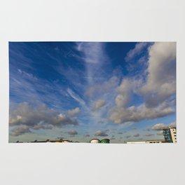 Docklands Sky Rug