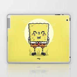 Sponge Bob Laptop & iPad Skin