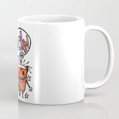 Crime!!! Mug