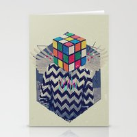 the xx Stationery Cards featuring XX by Steven Kline