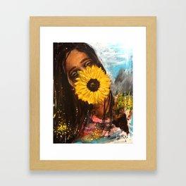Eilixer Framed Art Print