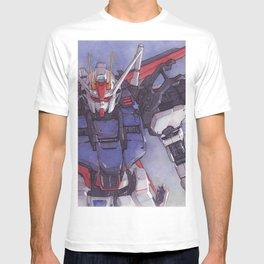 Strike Gundam T-shirt