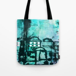 manufacture Tote Bag