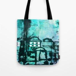 manufacture Tote Bag