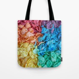 Fruity Pebbles I Tote Bag