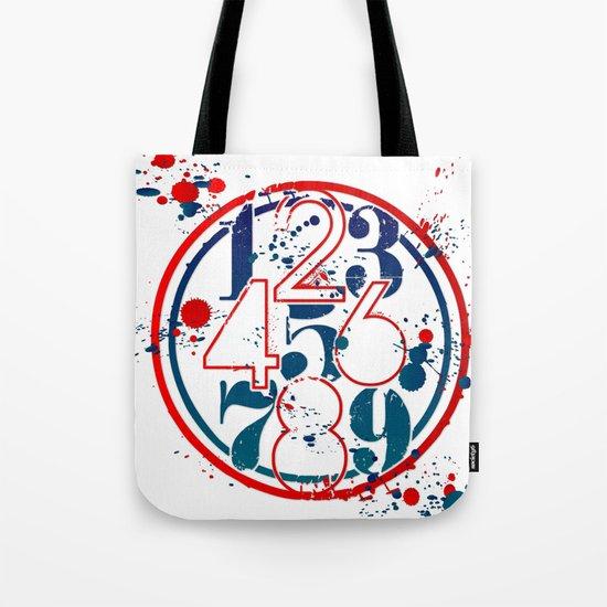 Droppingattitude Tote Bag