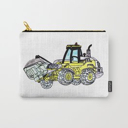 Front-End Loader Carry-All Pouch