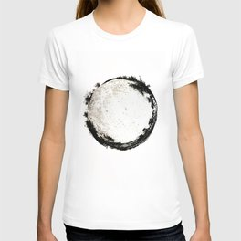 360 Photograph - Desertsphere No. 1 T-shirt