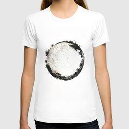 360 Photograph - Desertsphere No. 1 T-shirt
