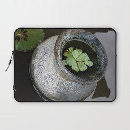 Zen Pond Laptop Sleeve