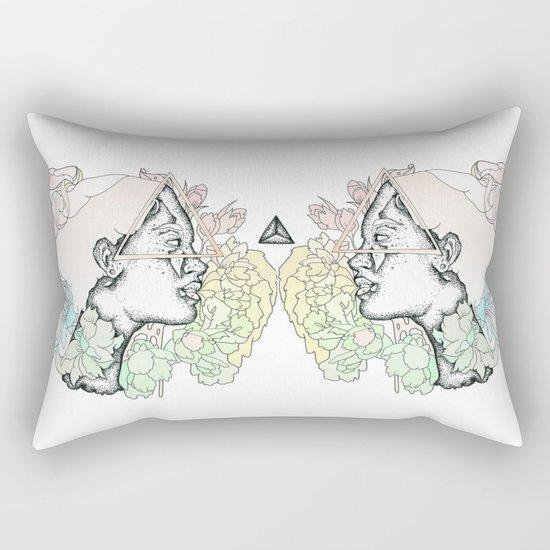 p a s t e l Rectangular Pillow