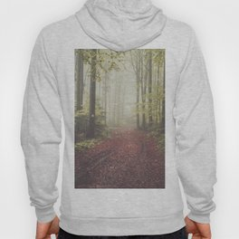 #autumn - Landscape and Nature Photography Hoody