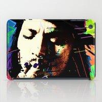 johnny depp iPad Cases featuring Johnny Depp by brett66