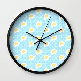 Tamago Wall Clock