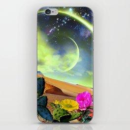 Cactus Land iPhone Skin