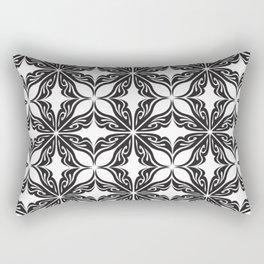 Minimal Motif Pattern 1 Rectangular Pillow