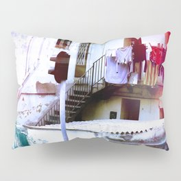 Those we Love Never Go Away Pillow Sham