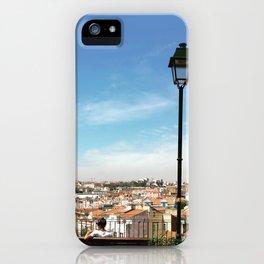 Graça iPhone Case