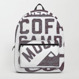 COUNT ME IN Backpack