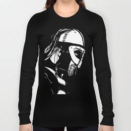 Dark Warrior Long Sleeve T-shirt