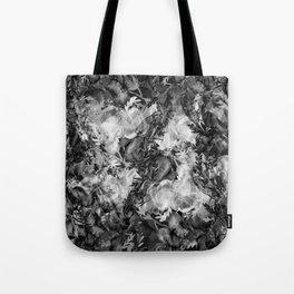 dimly Tote Bag