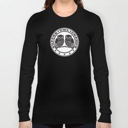 Superb Owl Champs Long Sleeve T-shirt