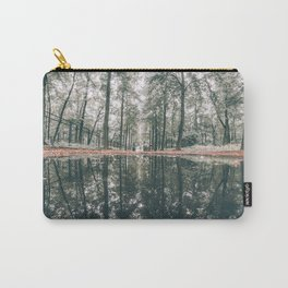 Woodlands Carry-All Pouch