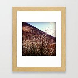 Scottish Highlands: Favourite  Framed Art Print