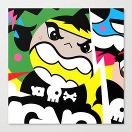 MGNG POP Canvas Print
