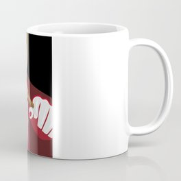 The tin drum Coffee Mug