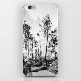 Woodland iPhone Skin