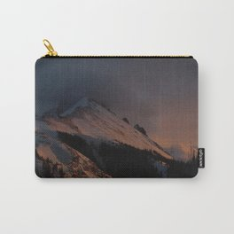 Sunset at Nohku Crags Carry-All Pouch