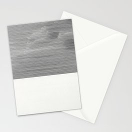 Cloud Diagram Stationery Cards