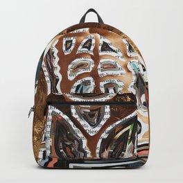 Space Visitation Backpack