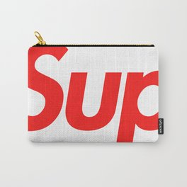 Supreme Hypebeast Redd Carry-All Pouch