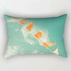 Bunting Rectangular Pillow