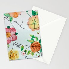 Getting It II Stationery Cards