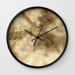 La libellule [3] Wall Clock