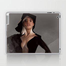 Figure Study Laptop & iPad Skin