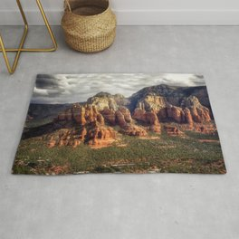 Guardians of Sedona - AZ Rug