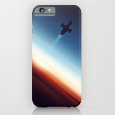 Into Space iPhone 6s Slim Case