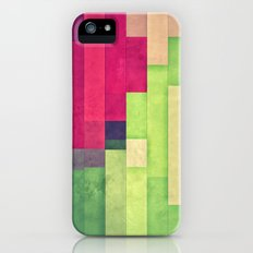 xprynng lyyns Slim Case iPhone (5, 5s)