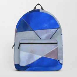Concrete and Glass Backpack