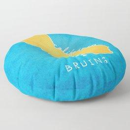 UCLA Bruins Floor Pillow