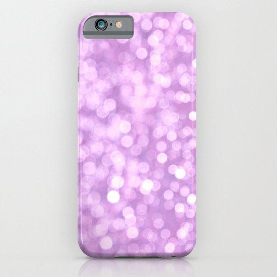 Girls Just Wanna Sparkle iPhone & iPod Case