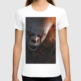 Pennywise The Dancing Clown - IT T-shirt