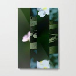 crash_ 15 Metal Print