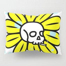 Pushing Daisies Pillow Sham