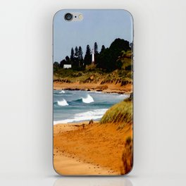 Warrnambool - Australia iPhone Skin