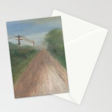 Memories of a Summer Gallivant Stationery Cards